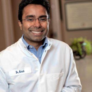 Dr.Naveen Kurudi – DMD